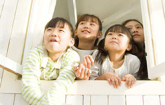 孩子保险专属定制服务