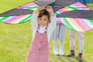 9岁女孩患重疾 治疗费成拦路虎