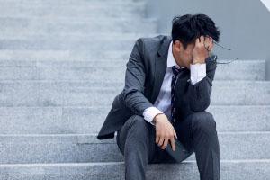长期受压易患病 缓解压力的方法