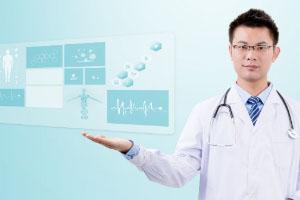 深圳癌症大数据