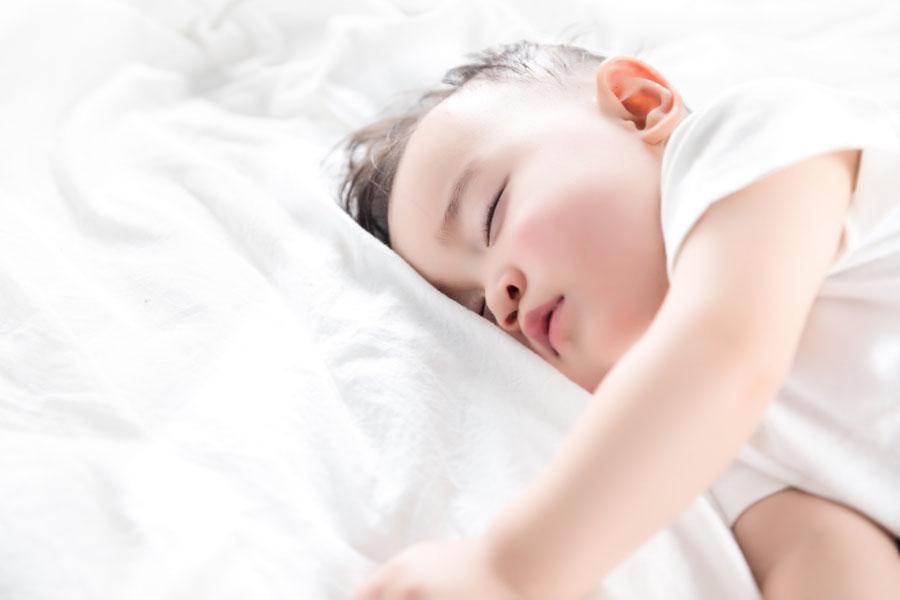 儿童过敏性哮喘