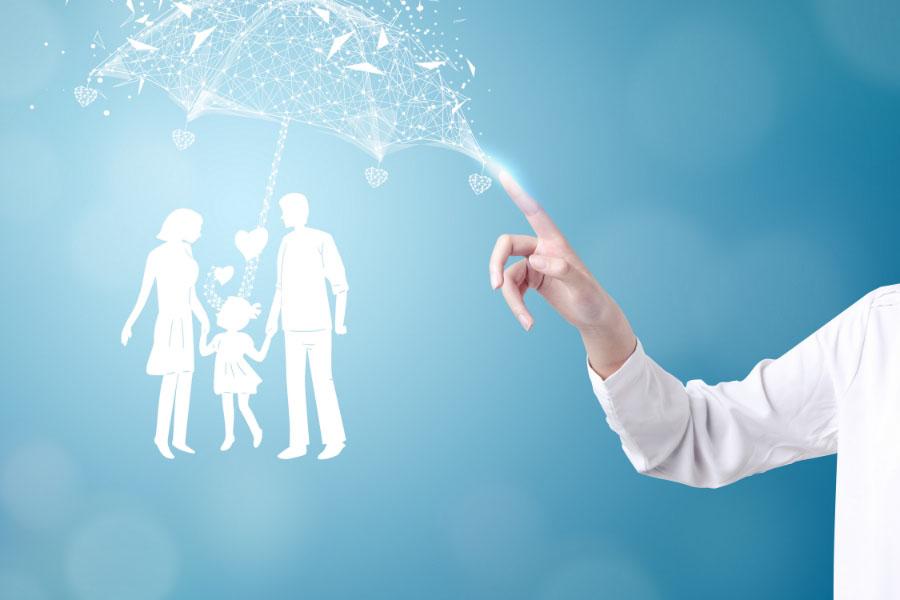 守护未来保险的保障范围有哪些