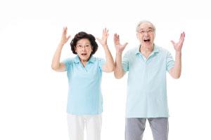 购买老年人保险的技巧