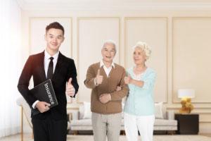 要买59岁老人保险吗?