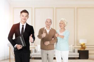 55岁商业保险