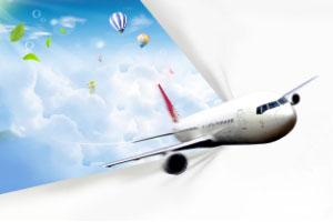 中秋节坐飞机回家航空意外保险怎么买?