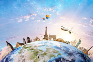 境外旅游险和航空险搭配购买保障更高