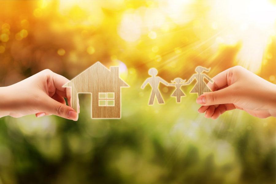 家庭保险规划方案