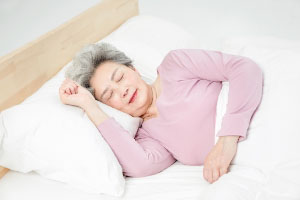 投保老年人意外保险的注意事项