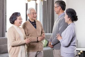 60岁的老人可以投保老友安心三代疾病保险吗?
