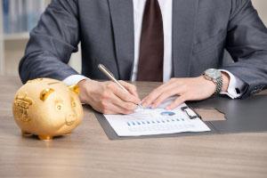 金生相伴万能型养老保险收益分红可以领取多少?