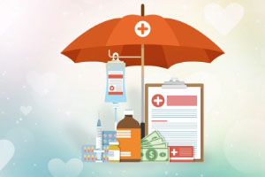 信运无忧二代返还型意外险的保险费支付时间?