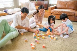 夫妻都是普通工薪族的家庭给孩子买哪种儿童保险比较好