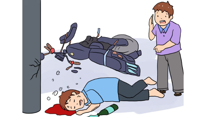 给孩子买意外保险的注意事项