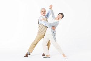 65岁以上老年人保险