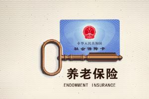 安徽农村养老保险