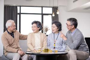 70岁以上老人保险