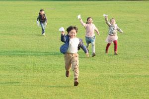儿童意外伤害保险