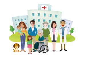 城市医疗保险