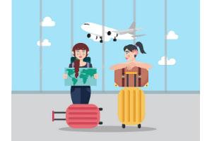 儿童航空意外险
