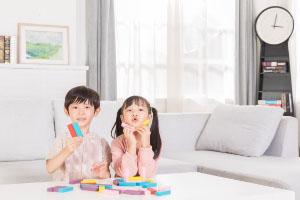 上海少儿保险 为孩子成长打造