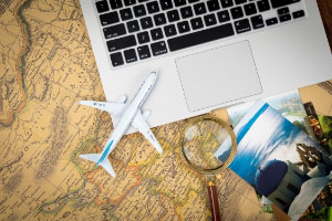 外出旅游买什么保险?五种保险任你选