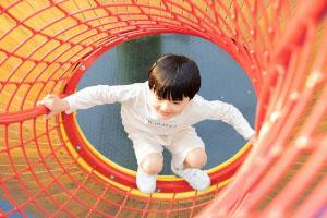 购买小儿保险为孩子健康成长铺路