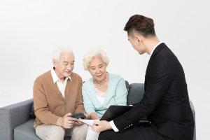 父母养老保险