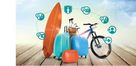 旅游保险种类知多少