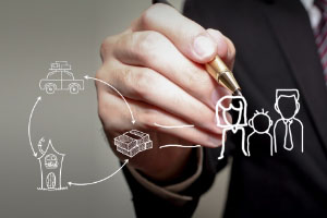 保险金额和保险价值之间的关系是什么?