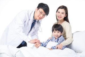 孩子疾病保险