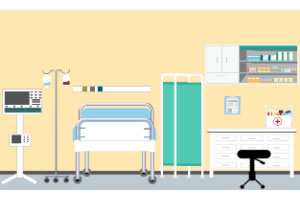 健康保险合同除外责任中的故意行为是什么