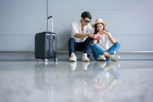 旅行意外伤害保险