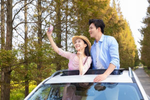 乘坐私家车出现意外百万守护返还型意外险保吗