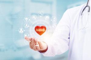 商业健康医疗保险