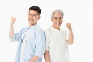 购买老人防癌险的理由