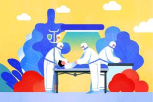 选择好个人高端医疗保险,享受vip病房的待遇