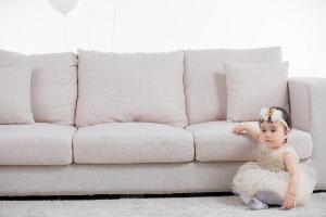 宝宝8种常见外伤家庭处理措施