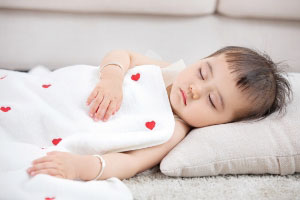 投保短期儿童医疗保险的注意事项