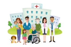 医疗保险与大病保险到底有什么区别