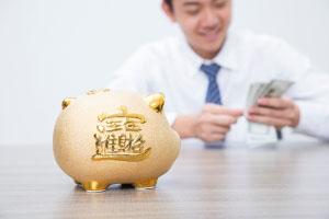 保险行业的五大优势