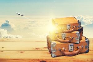 出门旅游,短期旅游保险哪家好?