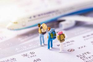和同事出国旅游,想问国外旅游要买什么保险呢?