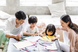 学生儿童教育保险