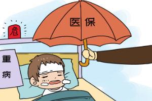 北京城乡居民大病保险报销规定