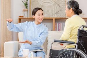 购买老人健康保险有什么好处