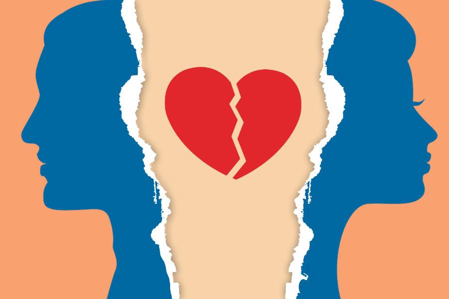 婚后个人理财保险离婚是否平分?