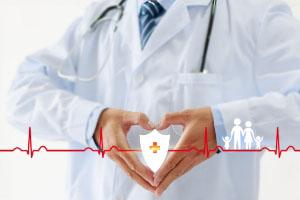 终身健康保险