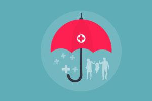 报销型医疗保险