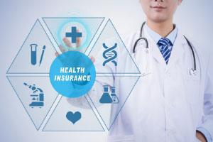 基本医疗保险待遇